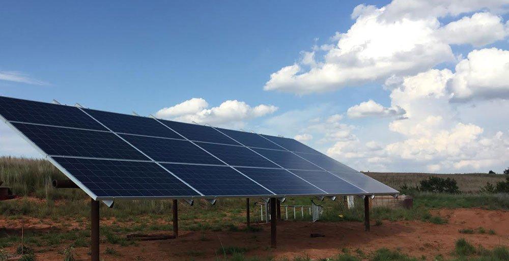 lắp đặt điện mặt trời hcm