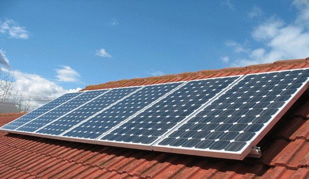pin năng lượng mặt trời là gì