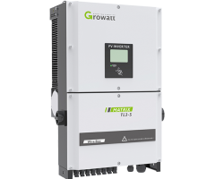 Inverter Growatt 30000TL3-S