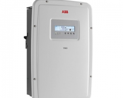Inverter ABB 7.5KW TRIO-7.5-TL-OUTD-S- 400 - 3 PHASE